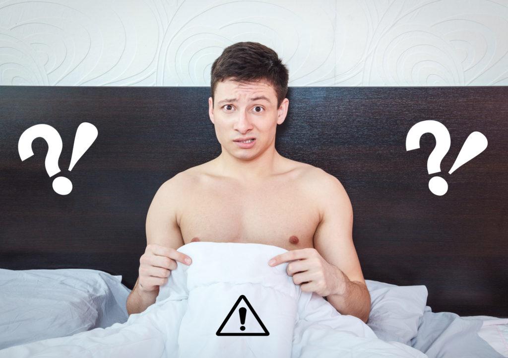 7 způsobů jak si zlepšit erekci