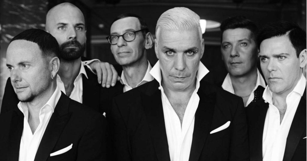 Rammstein pokoří EDEN Arenu dvěma koncerty